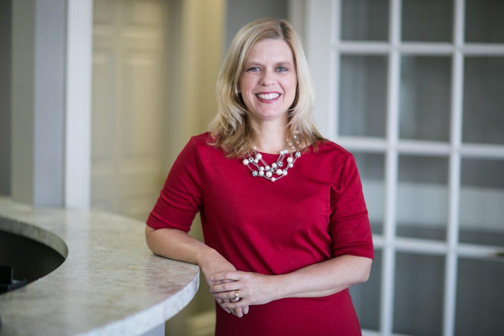 Dr. Lanita Thomas, OD