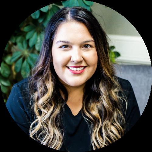 Melissa Buntin of Thomas Dental and Eye Care